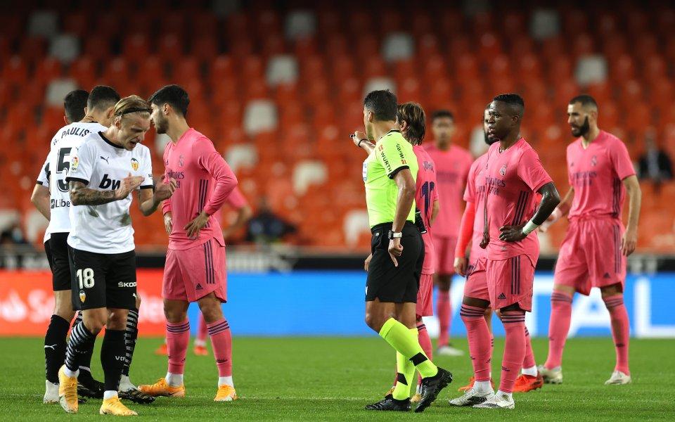 Ла Лига намали тавана на разходите на клубовете в Испания