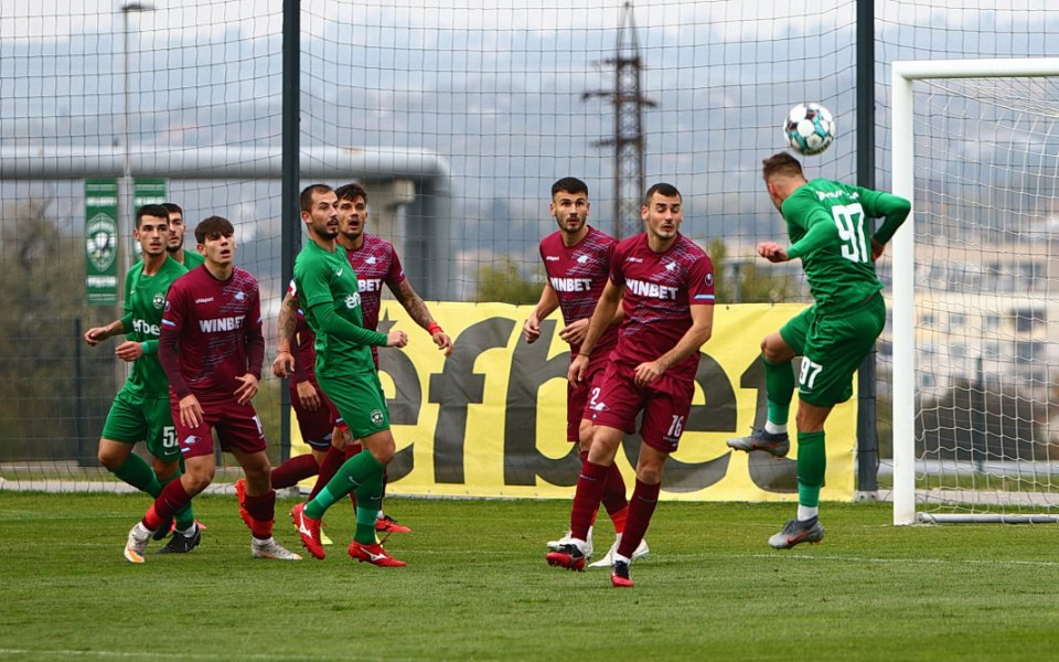 Септември София се подсилва с две нови попълнения от Втора лига