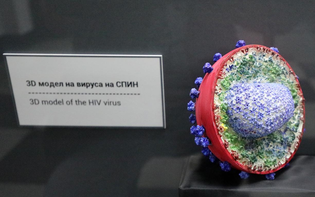 <p>Интересни за науката са и случаите на пандемични заболявания по животни, причинени от човека, както и &ldquo;светлата&rdquo; страна на вирусите от еволюционна гледна точка.</p>
