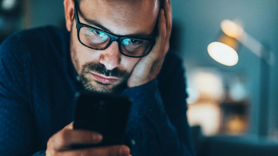 <p>Защо е по-добре да избягваме интернет при дълга социална изолация</p>