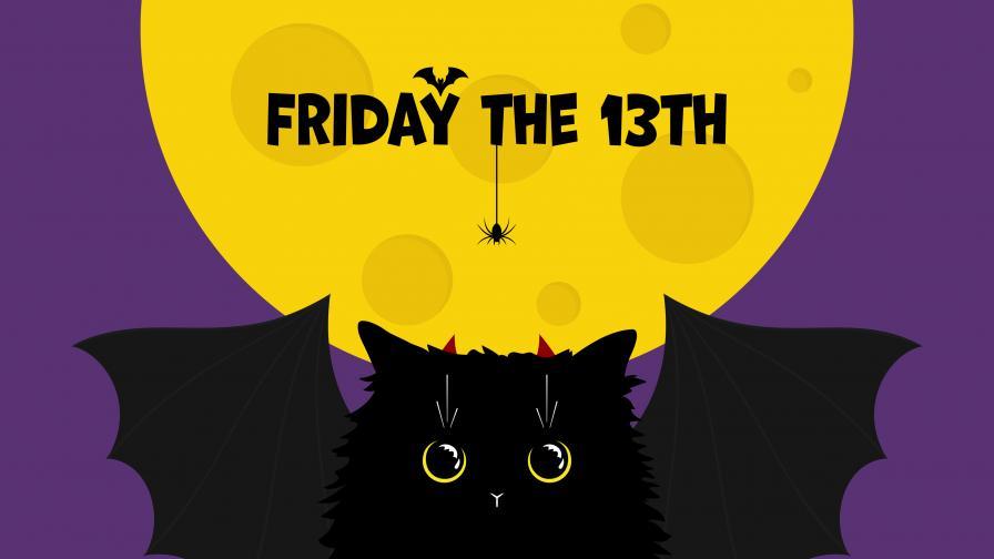 Втори петък 13-ти за 2020, какви са суеверията