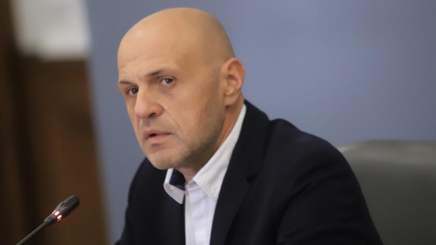 Дончев: ЕК ще подпомогне трите най-засегнати въгледобивни райони