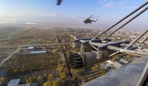 Как ситуацията в Сирия е свързана с преговорите в Нагорни Карабах