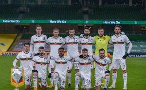 България уреди още две контроли, среща участници на UEFA EURO 2020