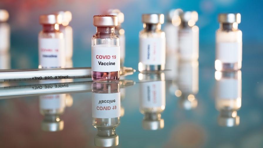 <p>Възможна ли е ваксинация срещу COVID-19 още през декември</p>