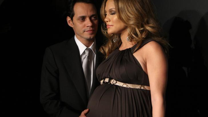 Звездните мами, които качиха най-много килограми по време на бременността