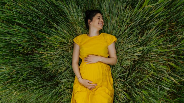 Сънуваш, че си бременна? Ето какво може да означава това