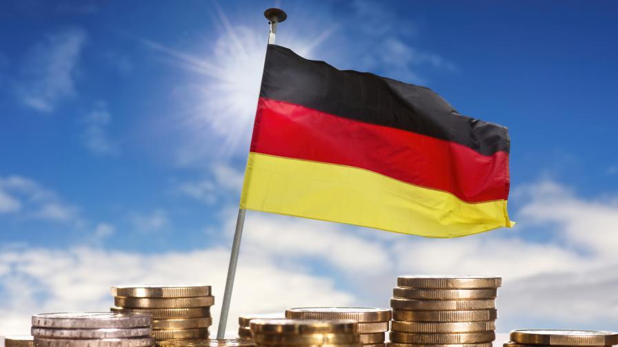 Колко трябва да печелиш, за да си богат в Германия