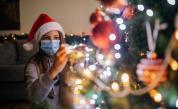 COVID-19: Учени предлагат как да празнуваме Коледа безопасно