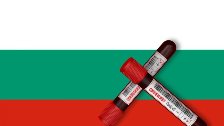 COVID-19: 4382 нови случаи при 10 474 PCR теста