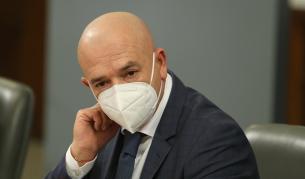 Мутафчийски: Има повторно заразени с COVID-19 медици