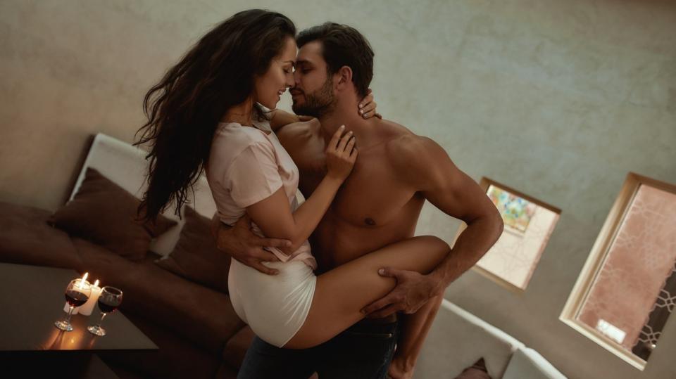 секс връзка