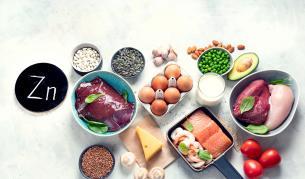 Магнезий, цинк и селен - кои храни са богати на тях