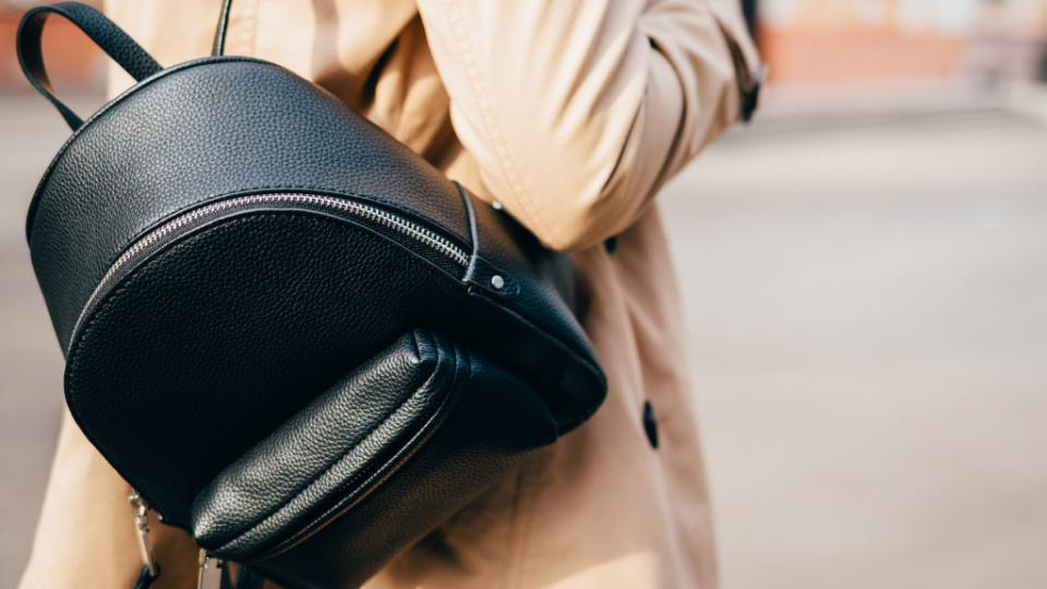 чанта тип раница