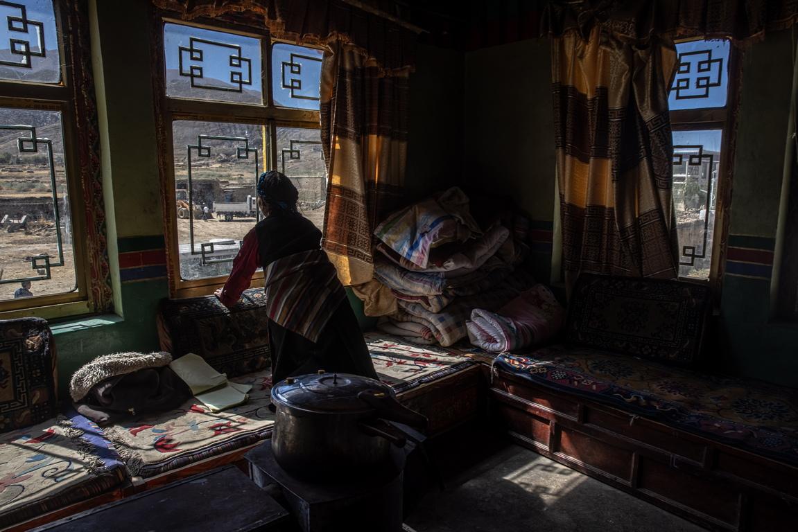 <p>Тибетският автономен регион или само Тибет e автономен регион в югозападната част на Китай, в историческата област Тибет.</p>