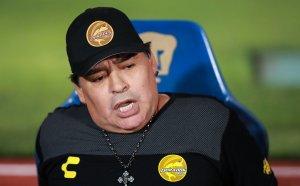 Ново разкритие: Марадона оставил колосални дългове