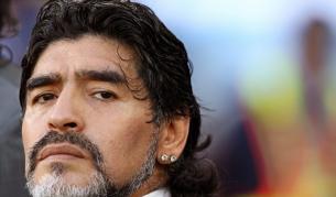 """Първи кадри от """"къщата на ужасите"""", където Марадона почина"""