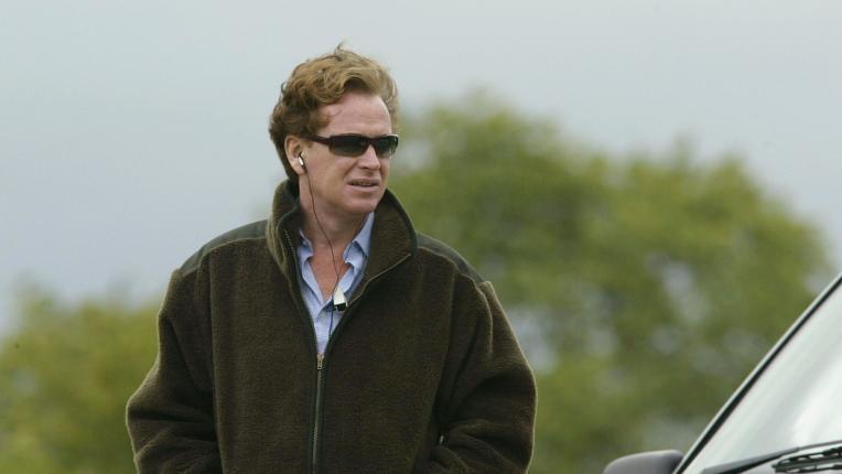 Джеймс Хюит, обичан от принцеса Даяна и подозиран за баща на принц Хари