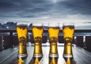 Наистина ли лошото време води до алкохолизъм