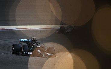 Полпозишън за световния шампион в пустинята, нов провал за Ферари