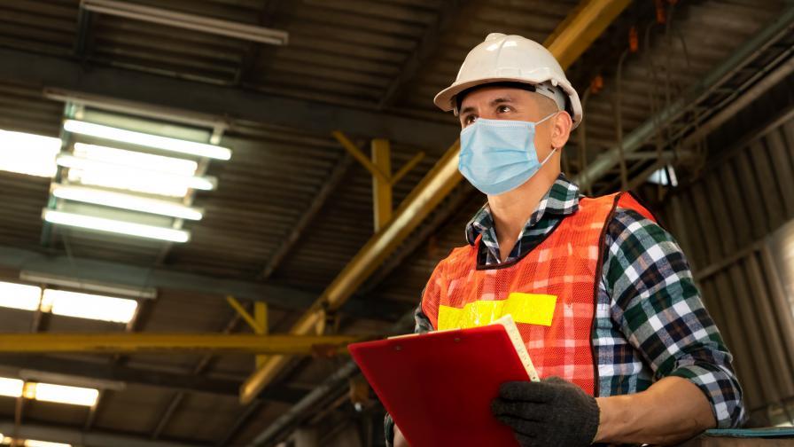 АИКБ и КНСБ предлагат компенсации за работодатели и работници в кризисни ситуации