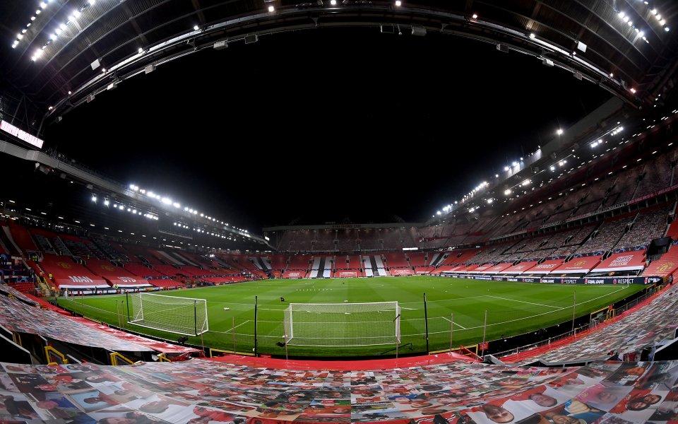 Отборите на Манчестър Юнайтед и Пари Сен Жермен се изправят
