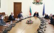 <p>Борисов: Имаме напредък по икономическите мерки в подкрепа на бизнеса</p>