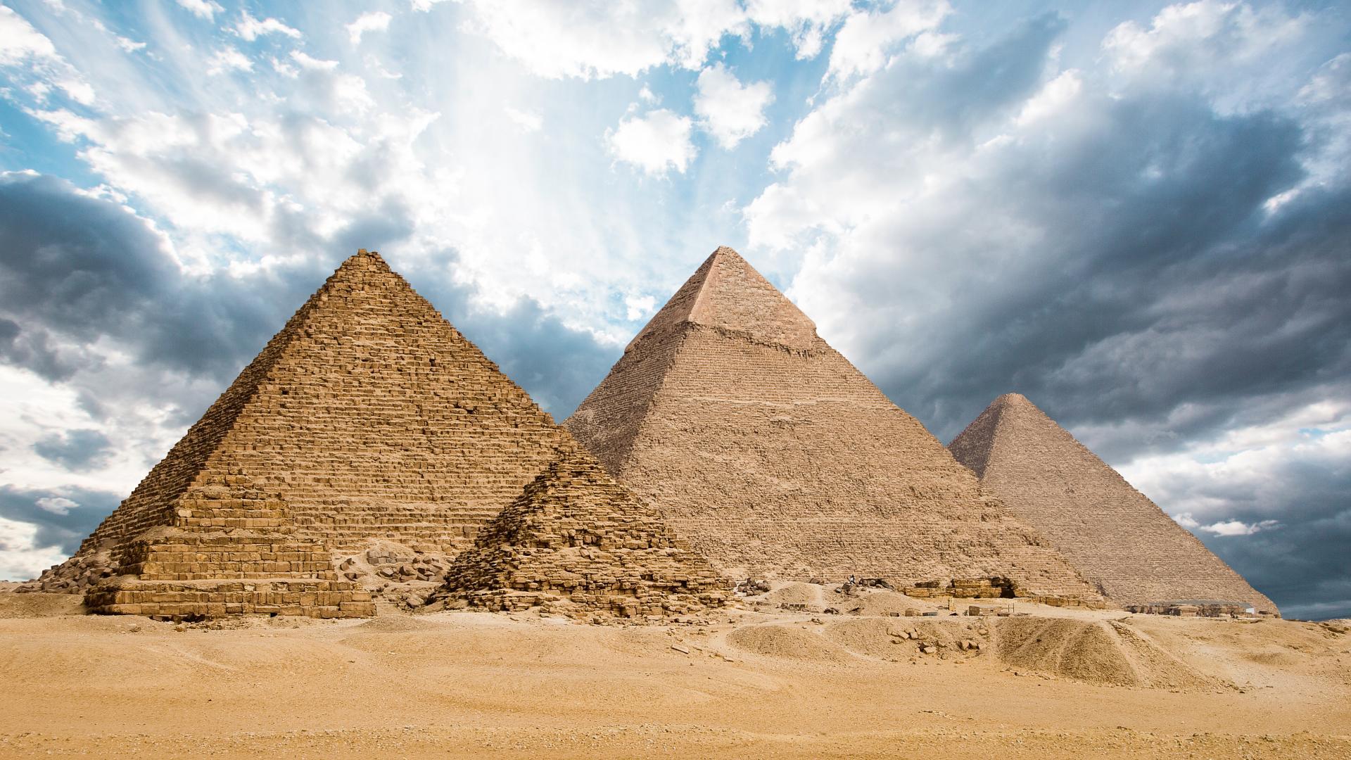 Тайната камера: Царството на мумиите