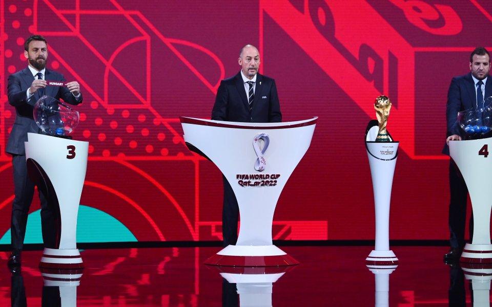 ЕКА: Плановете за Мондиал на всеки две години са разрушителни за клубния футбол