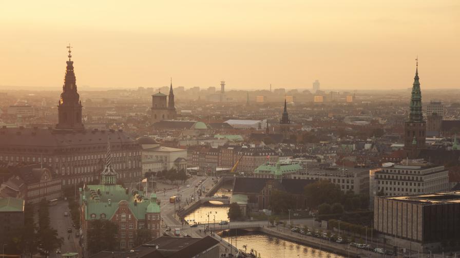 <p>Дания обвини руснак в шпионаж на енергийни технологии за Кремъл</p>