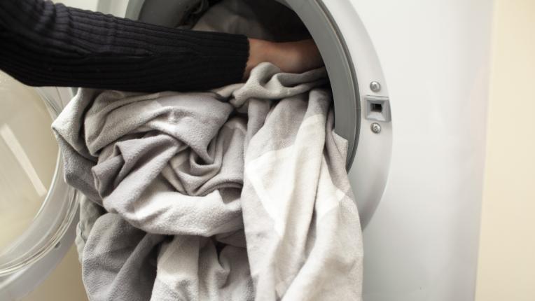 4-те най-чести грешки при прането на чаршафи