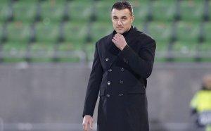 Генчев: Акрапович е гледал друг мач, Дамбраускас го матира с пешката