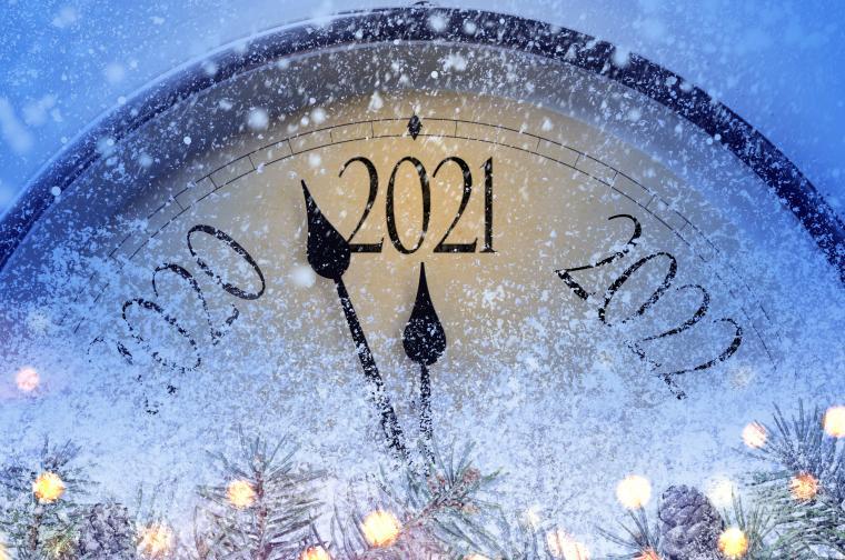 зодии 2021