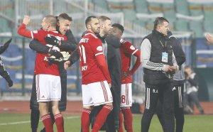 НА ЖИВО: ЦСКА срещу Струмска слава, съставите