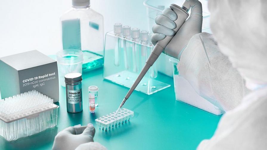 274 нови случаи на COVID-19, в три области няма нови случаи