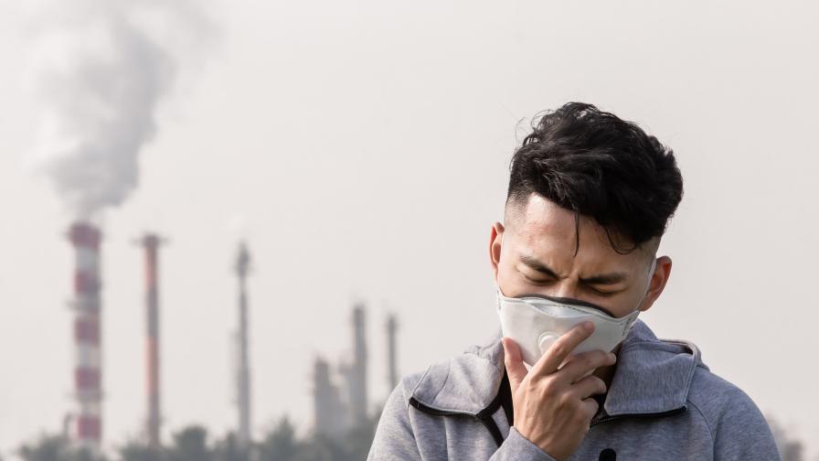 Дори пандемията не спира въглеродните емисии на Китай