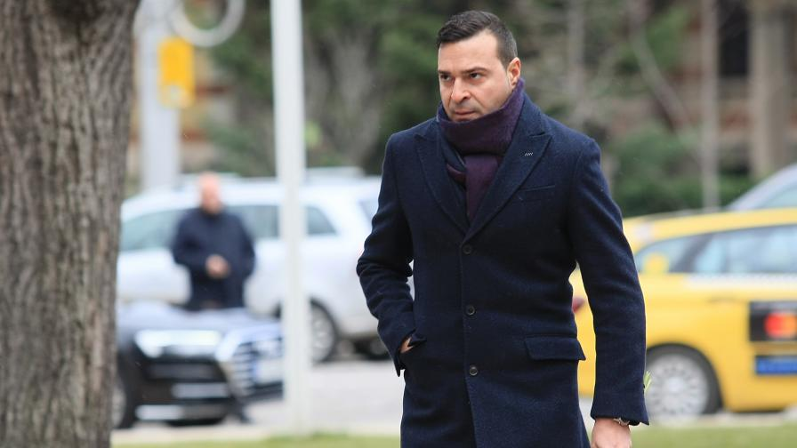 Прокуратурата даде на съд обвинените за побоя над Слави Ангелов