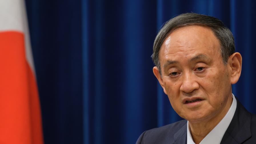 Япония ще забрани влизането в страната до края на януари