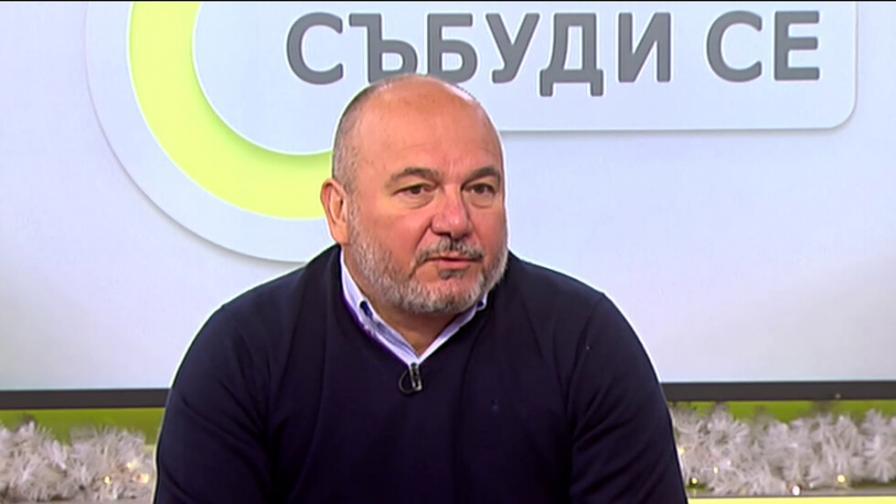 Дацов за ковид: По-тежка криза не е имало от 30-40 г.