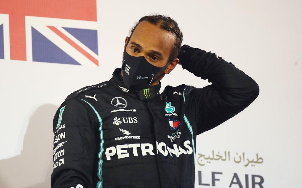 Бивш шеф във F1: В Мерцедес се заблуждават ако смятат, че могат да заместят Хамилтън