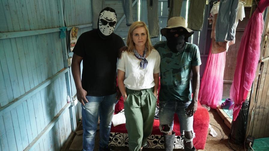 """Дълбоко в """"подземния"""" свят на трафика и контрабандата"""
