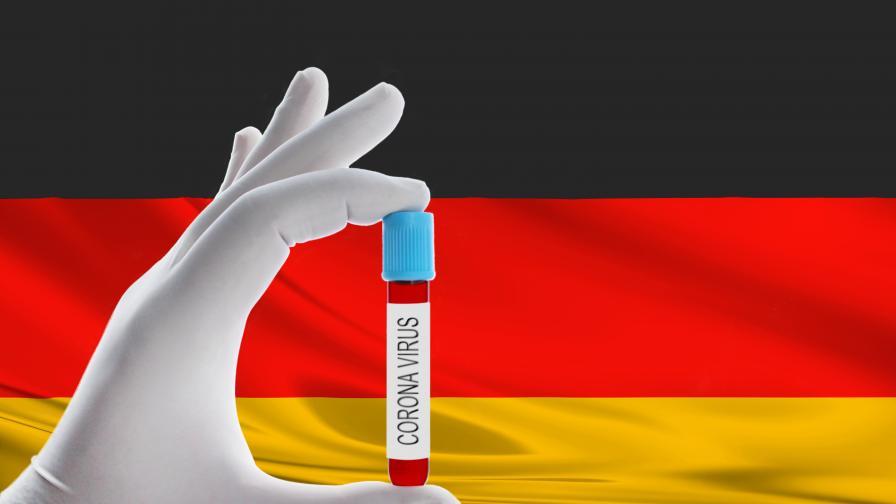 Германска провинция въвежда задължителен тест за коронавирус за влизащите от България