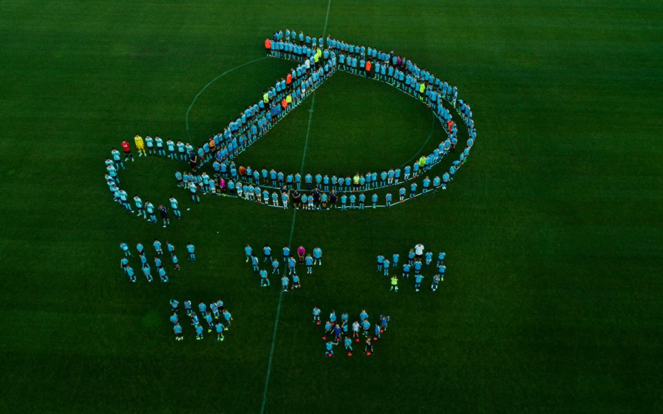 Дунав стартира подготовка с 28 футболисти
