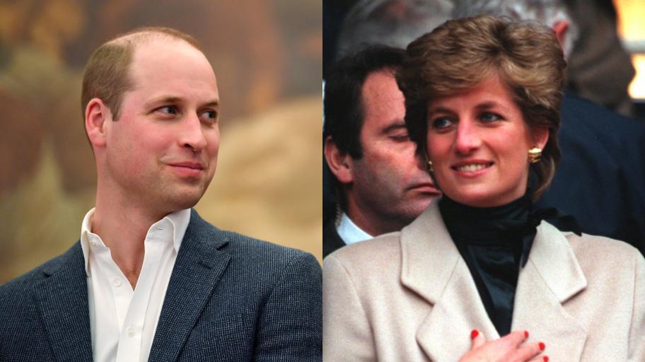"""Принц Уилям: """"Майка ми щеше да е кошмарна баба!"""""""