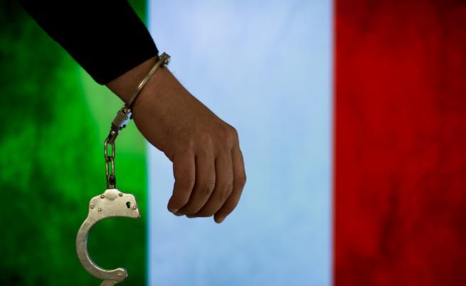 Над 300 мафиоти на съд в исторически процес в Италия
