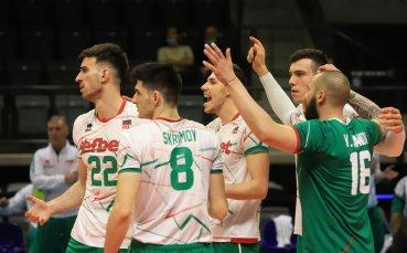 Безпощадна България завърши само с победи в Израел