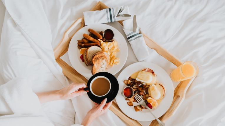 Как ще се промени животът ви, ако закусвате едно и също нещо всеки ден