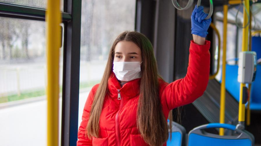 <p>След пътуване в автобус: Цялата съм в нерви &ndash; преди и след работа</p>