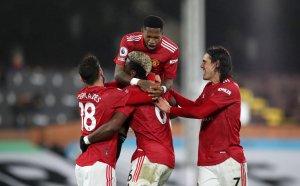 Въртележката в Англия продължава: Юнайтед е обратно на Еверест