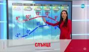 Прогноза за времето (21.01.2021 - обедна емисия)